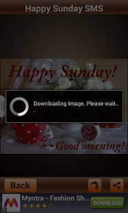 Happy Sunday Wishes And Images - screenshot