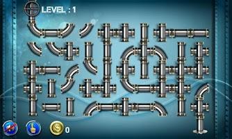 Screenshot of Plumber Mania