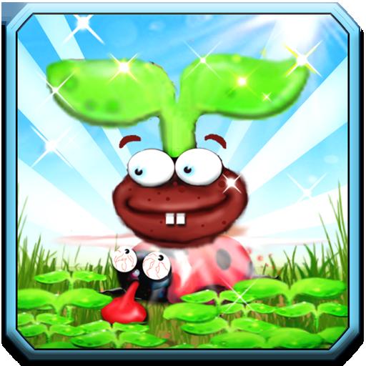 Chubby Grass HD 休閒 App LOGO-APP試玩