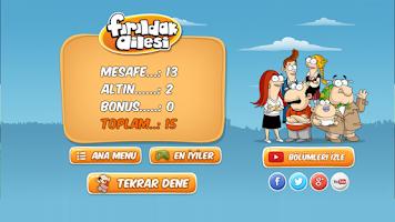 Screenshot of Koş Sabri Koş