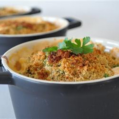 Home-Style Macaroni and Cheese
