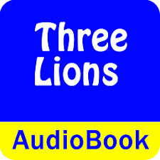 The Tale of Three Lions(Audio)