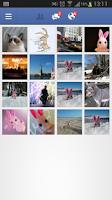 Screenshot of Download photos from Facebook