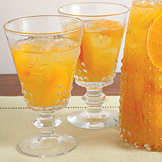 Peach Sangria With Peach Schnapps Recipes