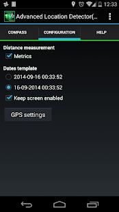AdvancedLocationDetector (GPS) v5.2.9 Apk
