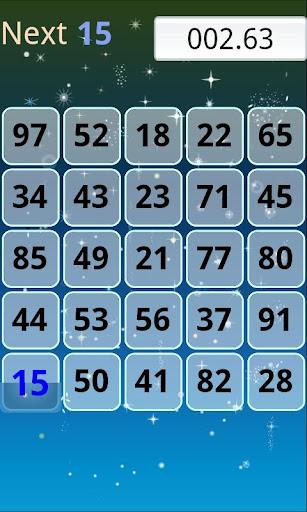 10 to 99
