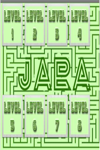 Escape From Jara's Jungle
