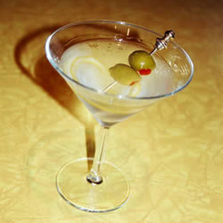 Flavored Gin Martini Recipes