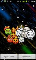 Screenshot of Halloween Audio LWP