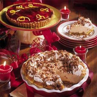 Mascarpone Cream Pie Recipes
