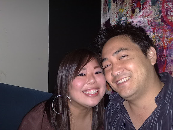 www.RickNakama.com W Club Tara & I