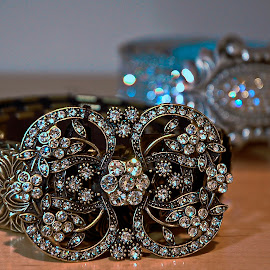 by Jeff Fox - Artistic Objects Jewelry