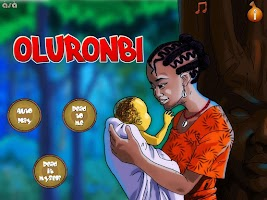 Screenshot of Oluronbi