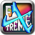 Extreme Live Wallpaper FULL icon