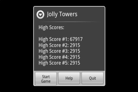 JollyTowers