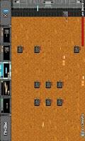 Screenshot of Metal Storm Defense LITE