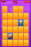 Screenshot of Memory Match For Kids