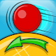 Circle Runner vs Red Ball
