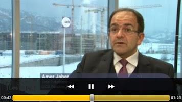 Screenshot of La Télé