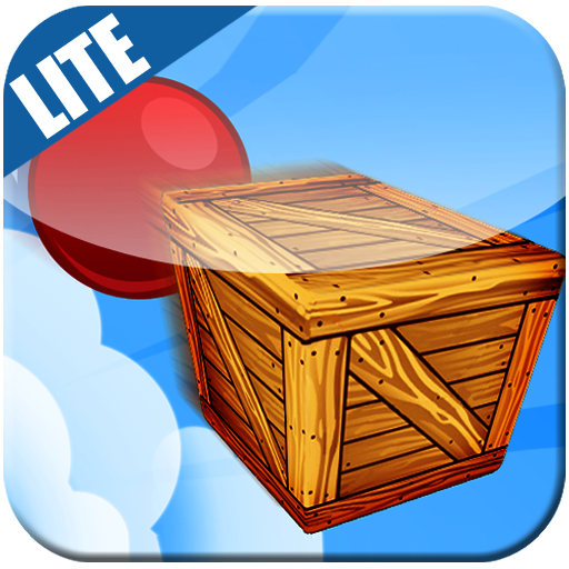 Box Striker Lite LOGO-APP點子