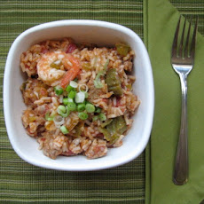 Sunday Supper: Jambalaya