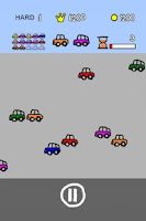 Screenshot of Spot the Cars Free