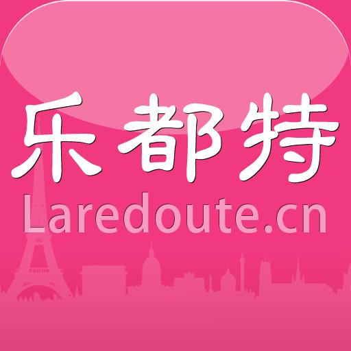 乐都特中国 購物 App LOGO-APP開箱王