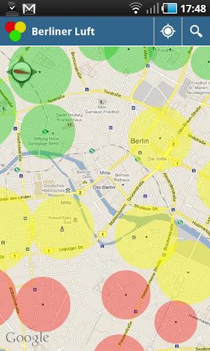 Neighborhood Berlin
