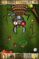 Screenshot of X-Bugs