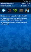 Screenshot of UnicalFind