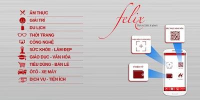 Screenshot of Felixvn