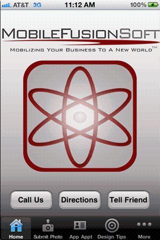 MobileFusionSoft.com Inc