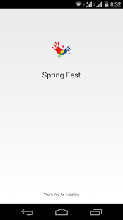 Spring Fest - screenshot