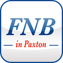 First National Bank in Paxton icon