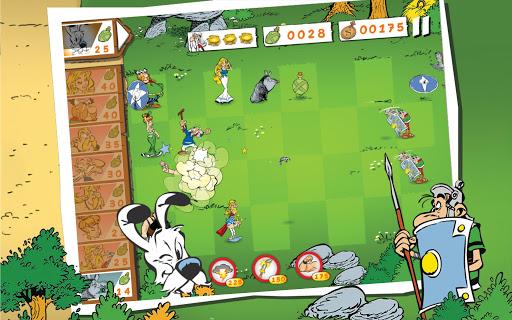 Asterix: Total Retaliation - screenshot