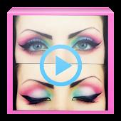 Professional Makeup Video Tuts APK for Nokia