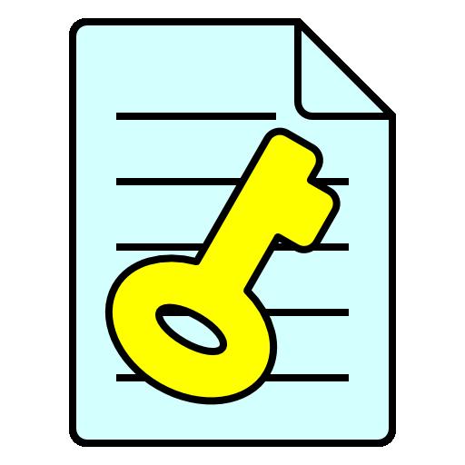 Text Protector 工具 LOGO-阿達玩APP