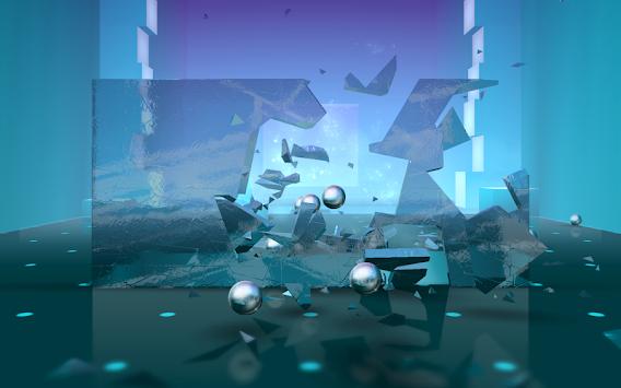 Smash Hit apk screenshot