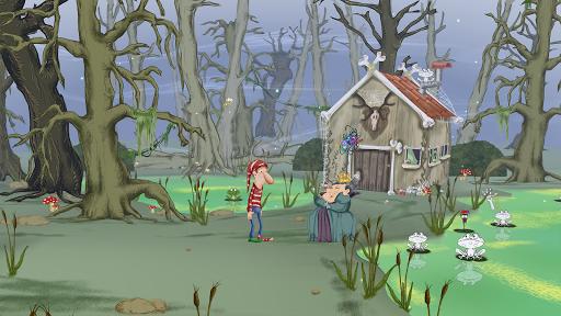 Peepo the Elf and the... - screenshot