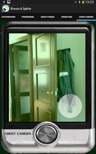 App Ghost APK for Windows Phone