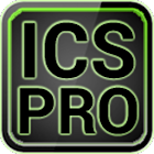 ICS Pro Green GOWidget  + More icon