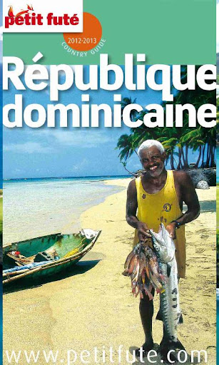 République dominicaine 2013