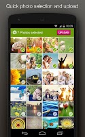 Screenshot of Dreamstime: Sell Your Photos