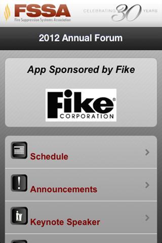 玩書籍App|FSSA Annual Forum免費|APP試玩