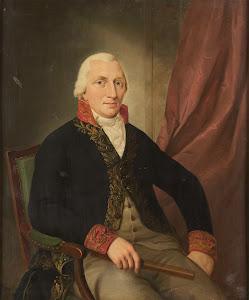 RIJKS: attributed to Adriaan de Lelie: painting 1810