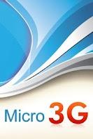 Screenshot of Micro3g