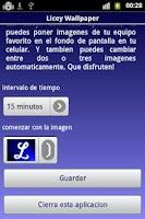 Screenshot of Fondo de Pantalla Licey