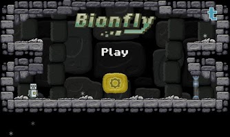 Screenshot of Bionfly
