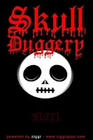 Screenshot of Skull Duggery