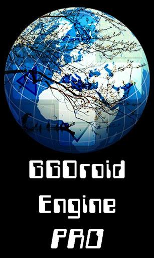 GGDroid Engine PRO